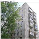 Ул. Бауманская д.19 1к.