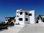 Впечатляющая 4-спальная Вила с видом на море в пригороде Пафоса - Фото 2