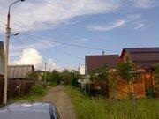 Участок в СНТ, д.Герасимиха - Фото 5