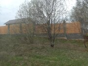 Срочно! Земельный участок 20 сот. Серпуховский р-он под Чеховом - Фото 4
