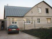 Продается дом по адресу с. Ярлуково - Фото 5