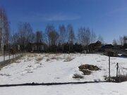 Участок 12 соток в деревне Крылатки! - Фото 3