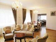 Квартира в Дзинтари, Купить квартиру Юрмала, Латвия по недорогой цене, ID объекта - 316331521 - Фото 2