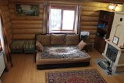 Отличный уютный дом с камином, свой участок 10 соток. Деревня. - Фото 3