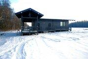 Уникальный проект дома с баней, на участке 14 соток с выходом к воде - Фото 2