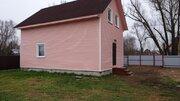 Продается новый дом в с.Рогачево, ул.Колхозная - Фото 5