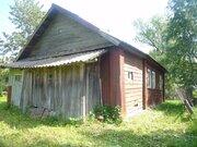 Дом в д. Васьково Мошенского района - Фото 3