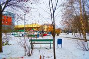 Продам 3-к квартиру, Москва г, Боровское шоссе 58 - Фото 4