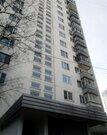 3-комнатная квартира 74 кв. м ул.Зюзинская , 4к3, м. Новые Черемушки - Фото 1
