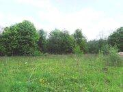 Земельный участок 10 соток в г. Сергиев Посад, Воздвиженская, 56 - Фото 2