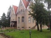 Загородная усадьба (2 дома, спа-комплекс, теннисный корт) - Фото 4