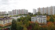 Москва, ул. Скульптора Мухиной, дом 7к2 - Фото 3