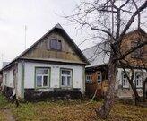 Два дома 70 м на участке9 соток в п. вельяминово - Фото 1
