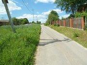 Участок 13 соток, д.Медведково , 39 км. от МКАД по Рогачевскому шоссе - Фото 1