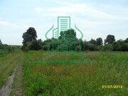 Участок 25 сот ПМЖ в деревне - Фото 1