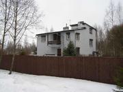 Добротный дом 175м2 и красивый участок в Дони - Фото 1