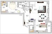 Элитная пятикомнатная квартира на Щорса 24 - Фото 5