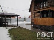 Добротный дом на Можайском водохранилище - Фото 2