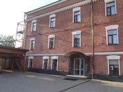 Продам здание: 1600 кв. м, м. Белорусская, Продажа помещений свободного назначения в Москве, ID объекта - 900213973 - Фото 11
