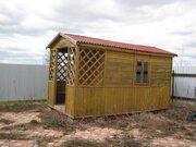 Дом 80м2 на 15 сотках в д.Привалово, Ступинского р-на - Фото 2