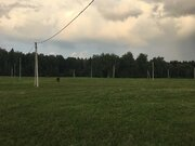 Участок в деревне Дулепово - Фото 2