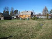 Крепкий ухоженный дом с широким участком 200 км от МКАД - Фото 1