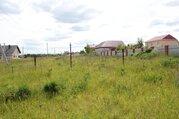 Земельный участок в д. Ильинская Слобода - Фото 2