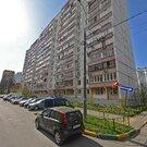 Сдам отличную однокомнатную квартиру рядом с метро Багратионовскя - Фото 1