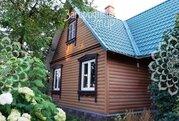 Прекрасный дом в тихом месте под Москвой. Каширское ш, 2 км от МКАД. - Фото 4