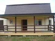 Дом для проживания в окружении леса около озера - Фото 3