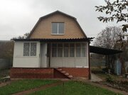 Дом по адресу Клинский рай д. Анненка - Фото 2