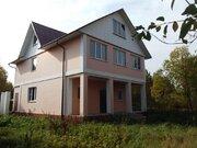 Продается дом 360 кв.м, участок 16 сот. , Горьковское ш, 30 км. от . - Фото 1
