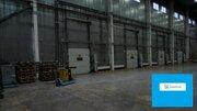 """Аренда склада класса """"а"""", 10000 кв.м, Химки - Фото 1"""