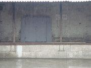 М.Беговая д.7 В 10 м.п. Сдается склад 100,9 кв.м пандус.