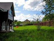 Продается дом 2012 года постройки, обжитой, с мебелью, 75 км от МКАД - Фото 5