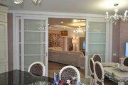 23 000 000 Руб., Роскошная квартира с эксклюзивным дизайнерским ремонтом в мжк, Купить квартиру в Зеленограде по недорогой цене, ID объекта - 318016953 - Фото 8