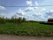Продается земельный участок д Повадино 145 сот - Фото 1