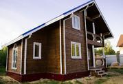Новый брусовой дом в деревне (прописка) - Фото 3