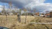 Участок в деревне Крылатки на берегу Можайского водохранилища - Фото 4