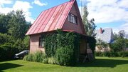 Продается дача , Чеховский район, СНТ, в районе д.Верхнее Пикалово - Фото 1