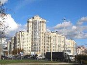 200-500м, 1-этаж, h=4м, витрины на перекресток Жукова/Ленинский пр. - Фото 1