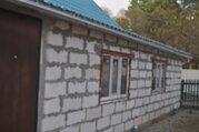 Эксклюзив! Продается жилой дом с коммуникациями в деревне Клевенево. - Фото 1