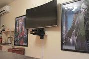 Квартира-студия с ремонтом мебелью и техникой - Фото 4