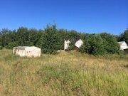 Участок в 3-х км от Киевского шоссе в д.Хрустали - Фото 1