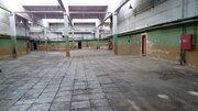 Продажа имущественного комплекса Рязанский проспект, д.4ас2, Продажа производственных помещений в Москве, ID объекта - 900293299 - Фото 10