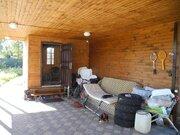 Дача с теплым домом 6х7 на 11сот. в 29км.от МКАД по Носовихинскому ш. - Фото 5
