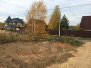 Продается участок, деревня Талаево - Фото 4