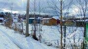 Кировский район, д.Горы, 6 сот. СНТ - Фото 1