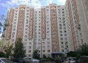 Однокомнатная квартира ул. Полярная, д.2к1 - Фото 1