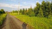 Земельный участок 20 соток в Истринском районе. - Фото 4